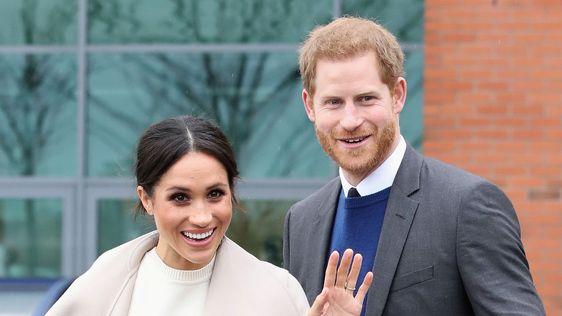 Pangeran Harry Lepas Kebangsawanan: Ingin Hidup Sebagai Rakyat Biasa