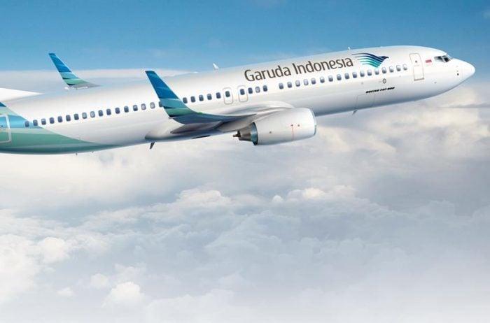 Garuda Beri Diskon 50 Persen untuk 10 Destinasi Wisata Berikut