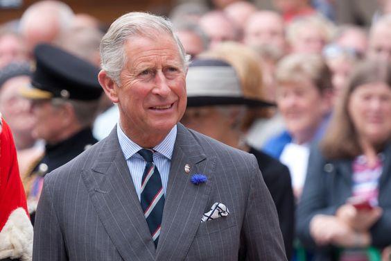 Pangeran Charles Positif Coronavirus