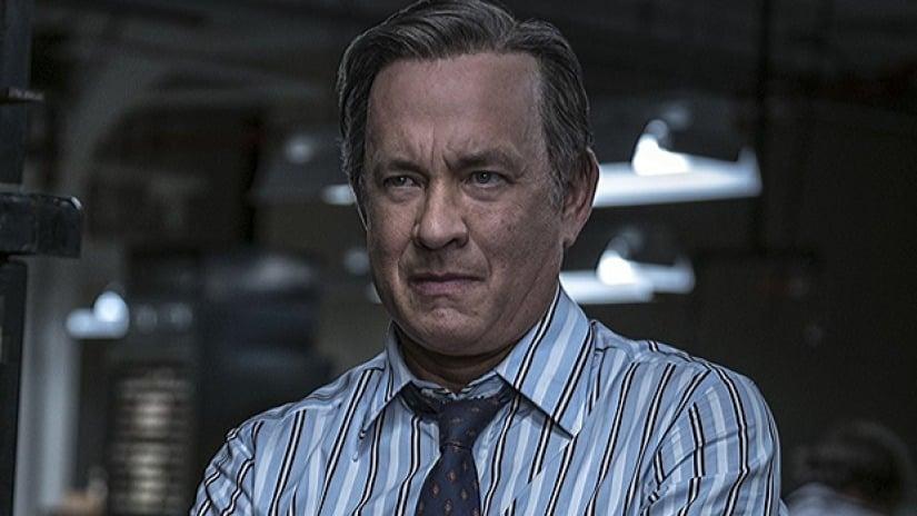 Tom Hanks dan Istri Umumkan Positif Virus Corona