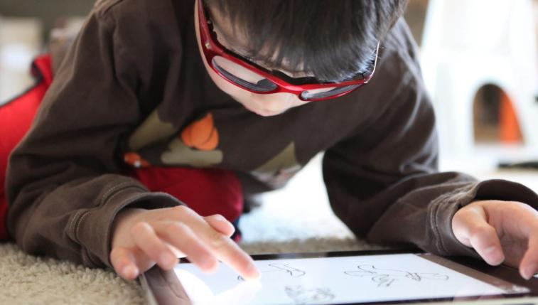 Penting untuk Orang Tua, Atur Penggunaan Gadget pada Anak