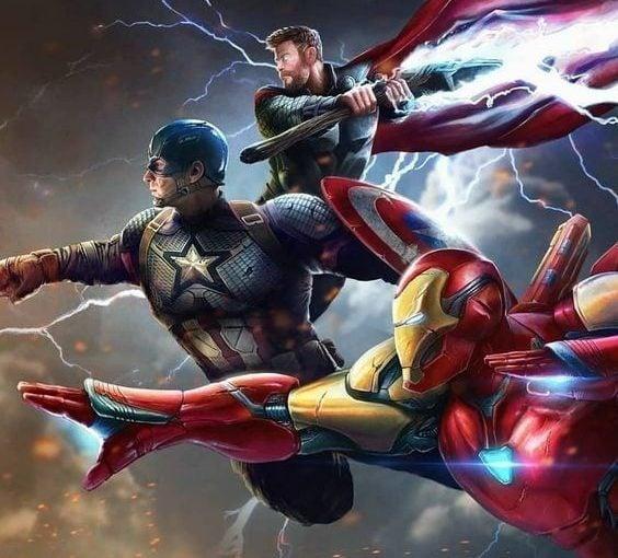 Urutan Menonton Film Marvel Berdasarkan Kronologis Cerita