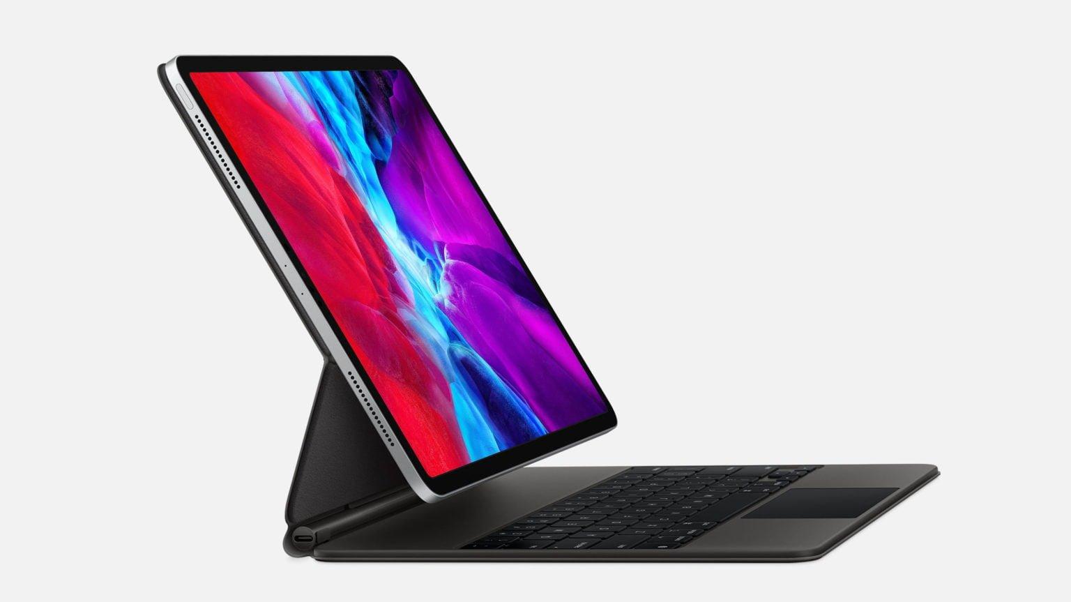 Mirip Komputer, Berapa Harga iPad Pro 2020? - Pelantar