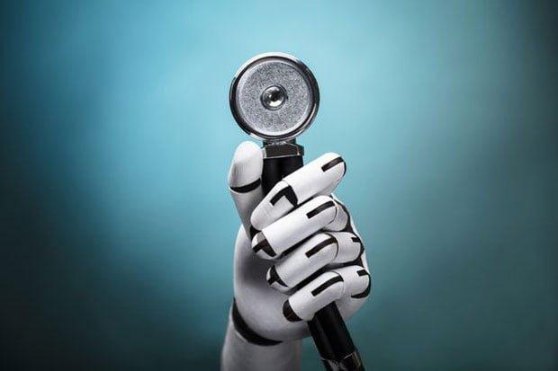Spanyol Berencana Gunakan Robot Deteksi Coronavirus