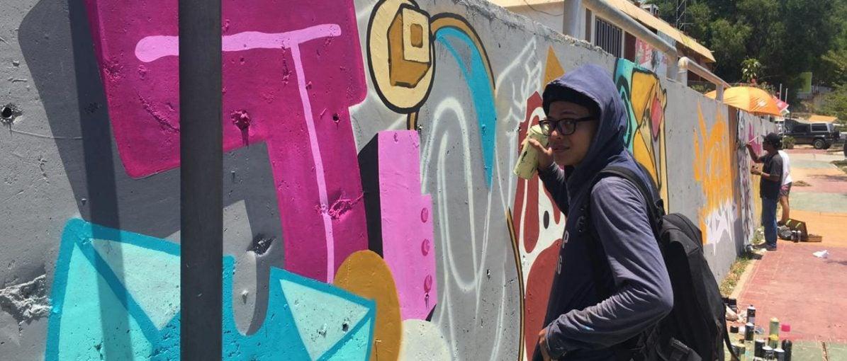 Indo Grafity Day 2020 Batam Mencuri Perhatian