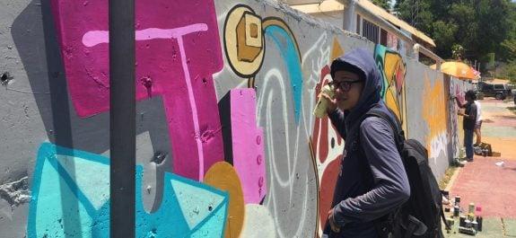 Indo Grafity Day 2020