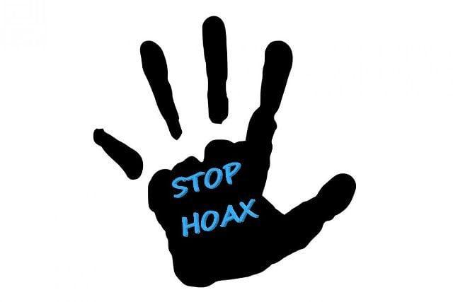 Sebar Informasi Hoaks Coronavirus Dipidana Hingga 6 Tahun