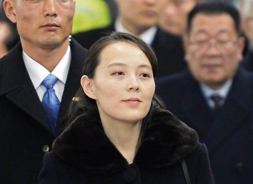 Mengenal Kim Yo Jong, Calon Kuat Pengganti Kim Jong-un