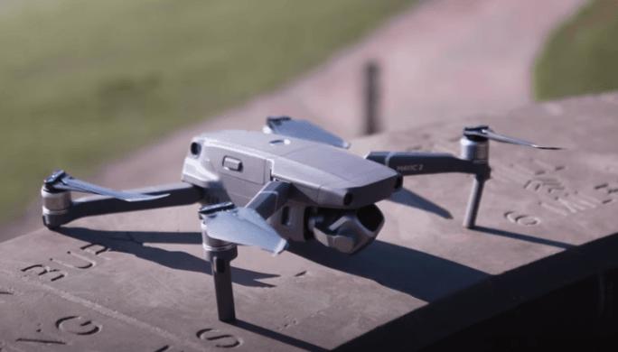 Mavic Air 2 Rilis: Berbekal Kamera 48MP dan Video 8K Hyperlapse