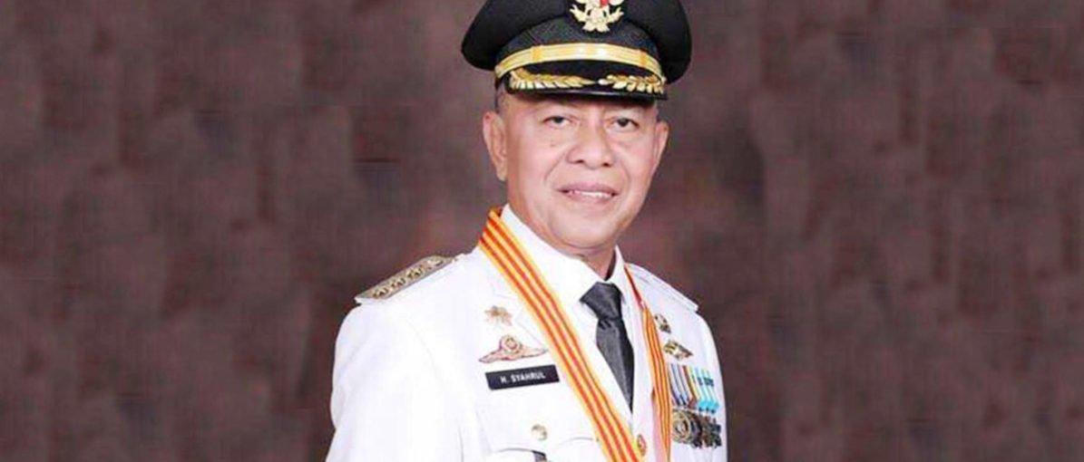 Sempat Membaik, Wali Kota Tanjungpinang Meninggal karena COVID-19