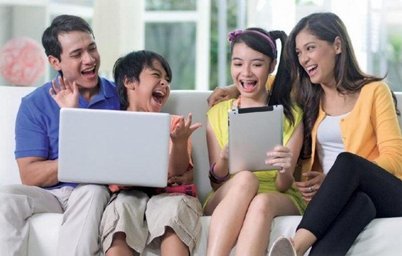 Lima Aplikasi yang Dapat Dimanfaatkan Selama di Rumah