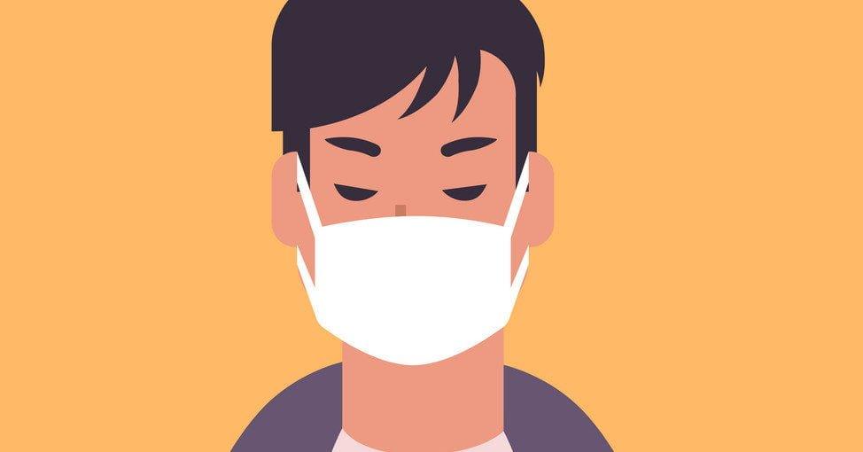 WHO Anjurkan Penggunaan Masker untuk Cegah Coronavirus