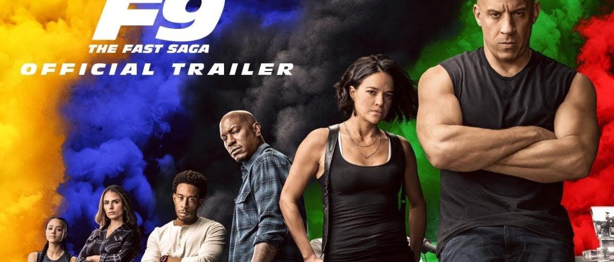 Menonton Seri Film Fast and Furious Berdasarkan Kronologis Cerita