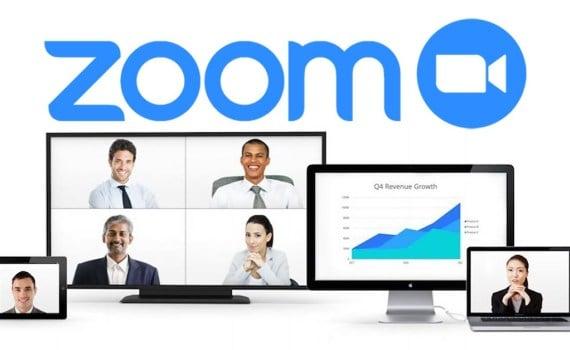 Mengenal Zoom, Aplikasi Video Conference yang Lagi Booming Digunakan