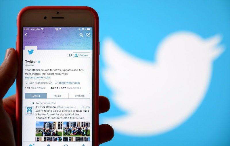 Kini Posting Status Di Twitter Dapat Dijadwalkan