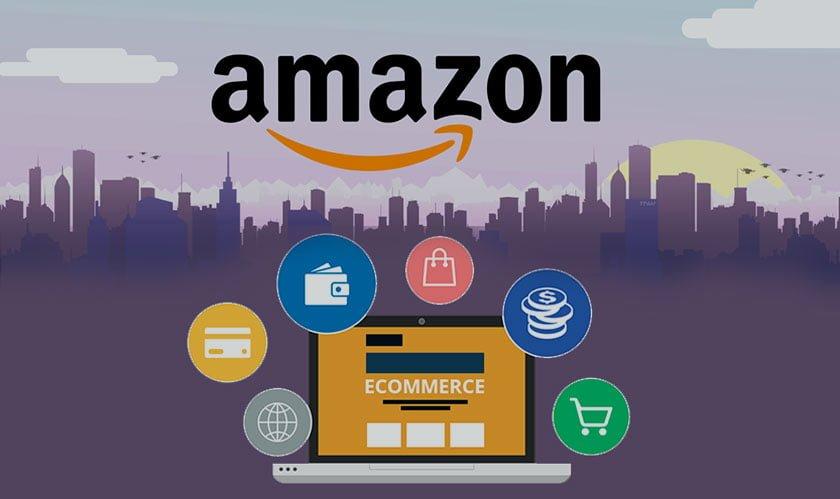 Jarang Terjadi, Situs E-Commerce Amazon.com Down