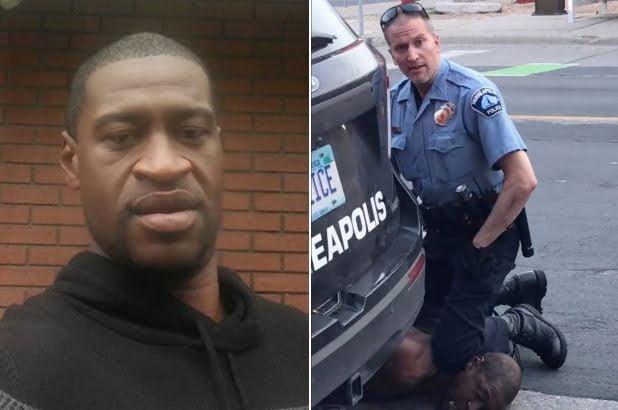 Mengapa Unjuk Rasa Melawan Polisi Berkobar di AS?