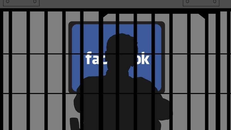 Seorang Warga Singapura Dipenjara karena Posting Status Covid-19