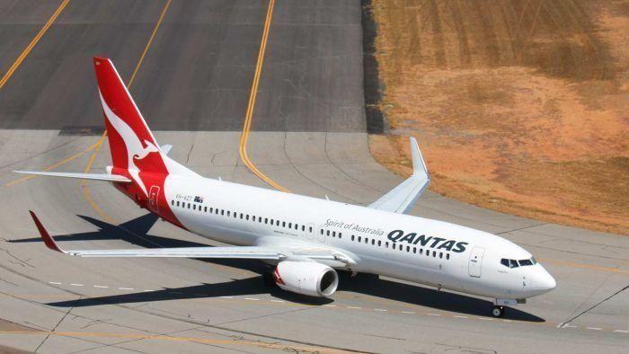 Dampak Pandemi, Maskapai Qantas PHK 6.000 Karyawan