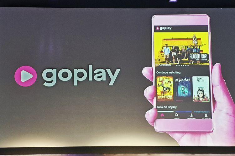 GoPlay Dapat Investor untuk Perkuat Produksi Film Lokal