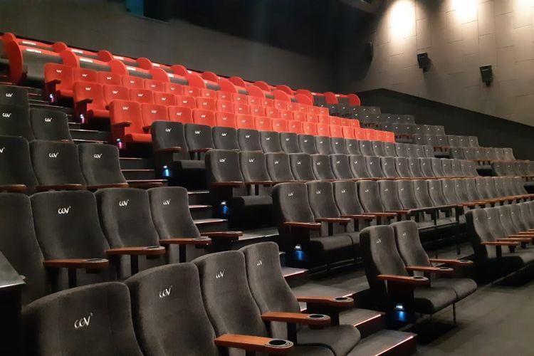 Bioskop di Indonesia akan Dibuka Akhir Juli 2020