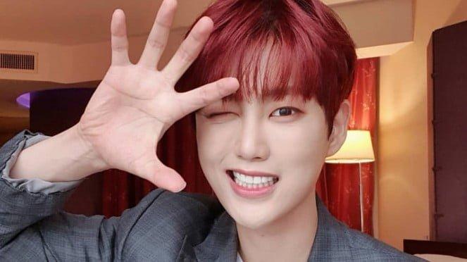 Yohan, Bintang K-pop dari Band TST Meninggal