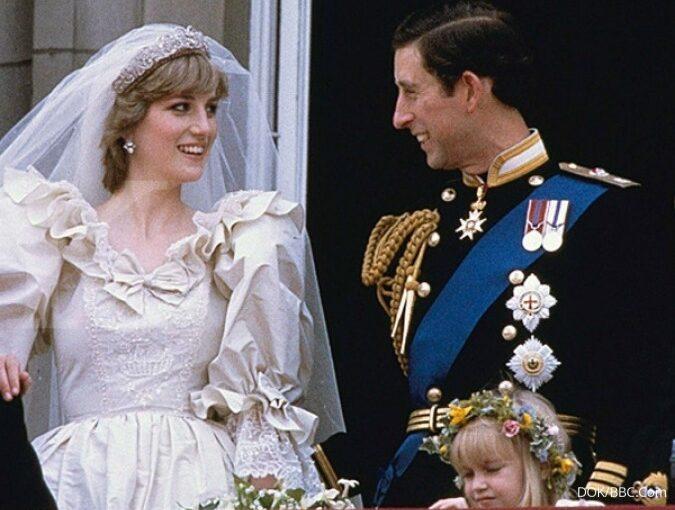 Kisah Putri Diana Akan Difilmkan, Kristen Stewart Mendapatkan Peran