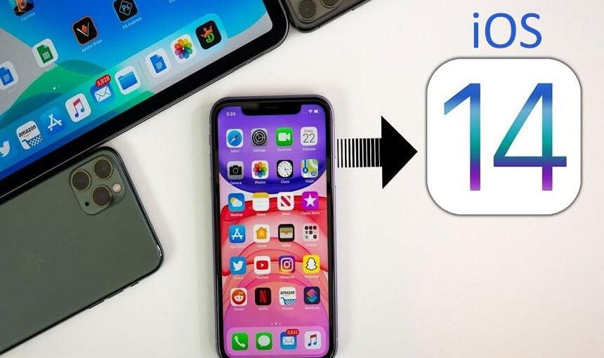 Daftar Iphone yang Dapat Mendukung iOS 14