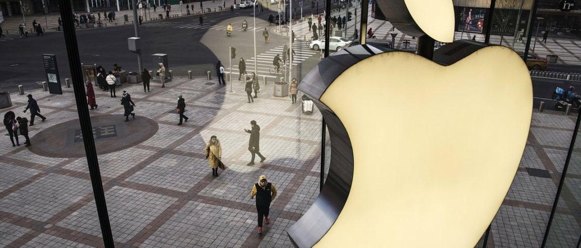Protes Berujung Penjarahan, Apple Tutup Banyak Tokonya di AS