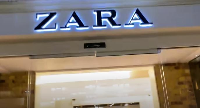 Penjualan Memburuk Selama Pandemi, Zara Tutup Lebih dari 1000 Toko di Seluruh Dunia