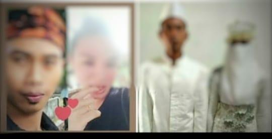 Seorang Pria di Lombok Tertipu Lantaran Istrinya Adalah Seorang Pria
