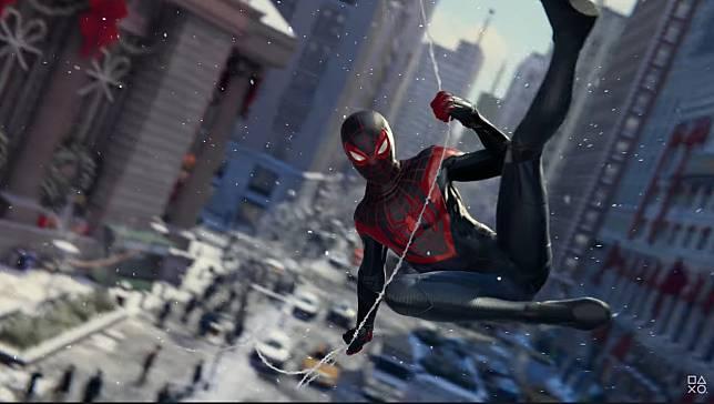 24 Daftar Game yang Akan Hadir di PS5, Termasuk Game Spider-Man: Miles Morales