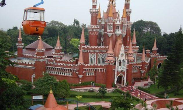 Taman Mini Dibuka Kembali, Pengelola Batasi Pengunjung