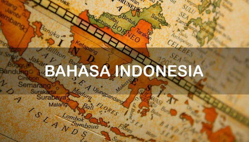 Awal Mula Lahirnya Bahasa Indonesia, Bagaimana Sejarahnya?