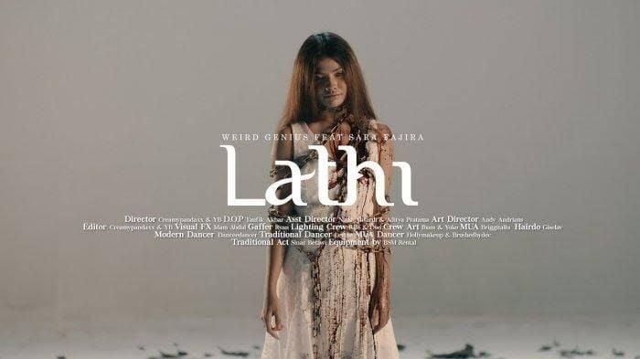 Lagu Lathi Pecahkan Rekor di Spotify, Apa Makna dari Liriknya?