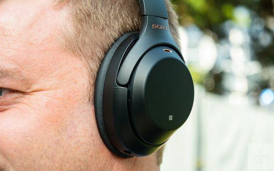 Sony WH-1000XM4, Headphone Anti Bising dan Tersambung Di Dua Perangkat Bluetooth