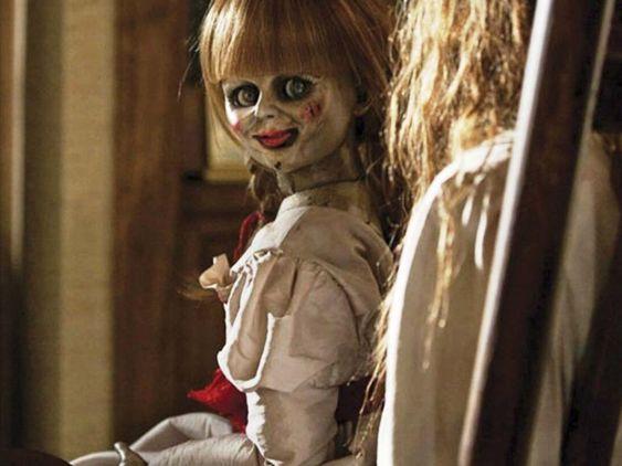 Boneka Supranatural Annabelle Lari dari Museum, Bagaimana Ceritanya?