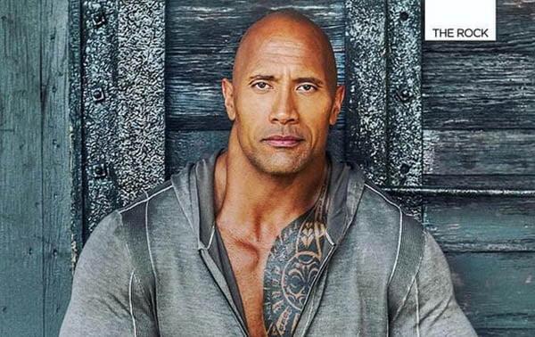 """Dwayne """"The Rock"""" Johnson dan Keluarganya Positif Covid-19"""