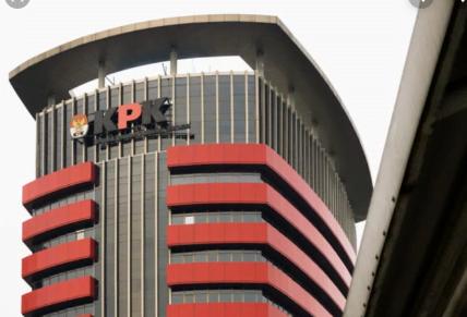 Selain Kabiro Humas, 37 Pegawai KPK Telah Mengundurkan Diri Tahun Ini