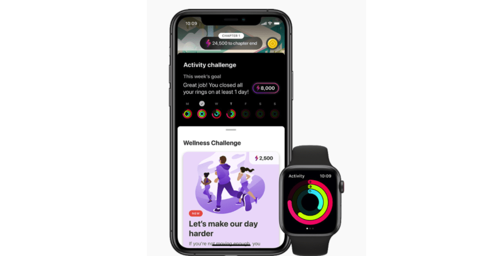Apple dan Singapura Bermitra untuk Insiatif Penggunaan Apple Watch Bagi Warganya