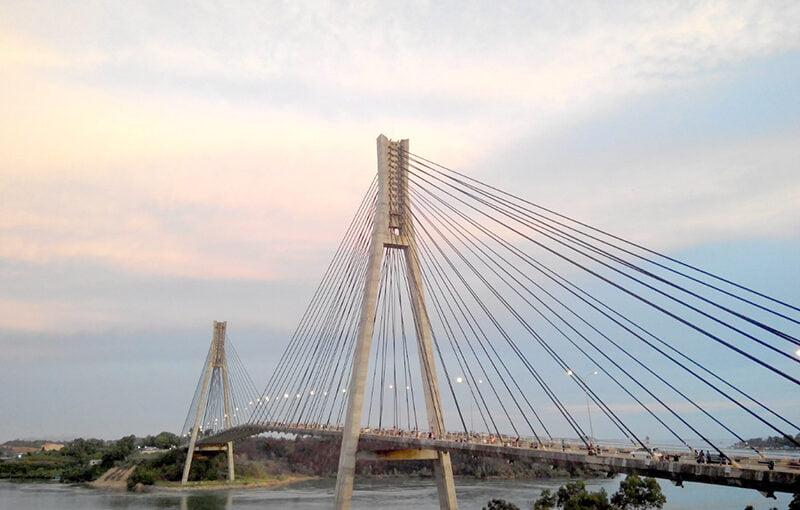 Bagaimana Awal Mula Dibangunnya Jembatan Barelang?