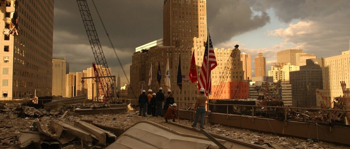 Peringatan 11 September, Mengingat Kembali Aksi Teroris yang Tewaskan Ribuan Nyawa