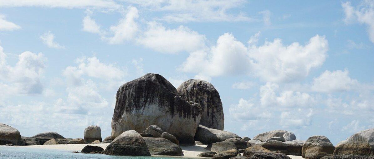 Bangka Belitung Siap Terima Wisatawan