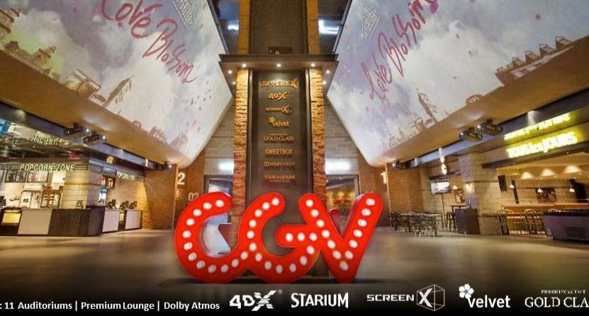 CGV Grand Mall Awali Pembukaan Bioskop di Batam Meskipun Pandemi Belum Usai