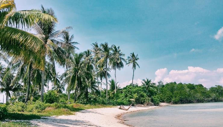 Pulau Pengalap Direncanakan sebagai Kawasan Khusus Pariwisata di Batam