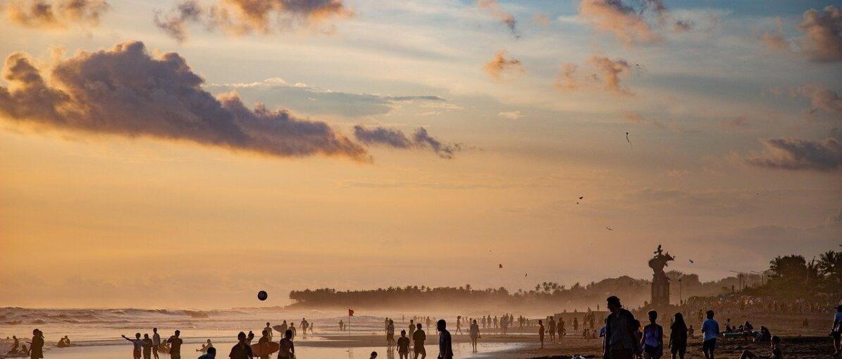 Wisata Bali Membaik, Pengujung Meningkat Dua Kali Lipat