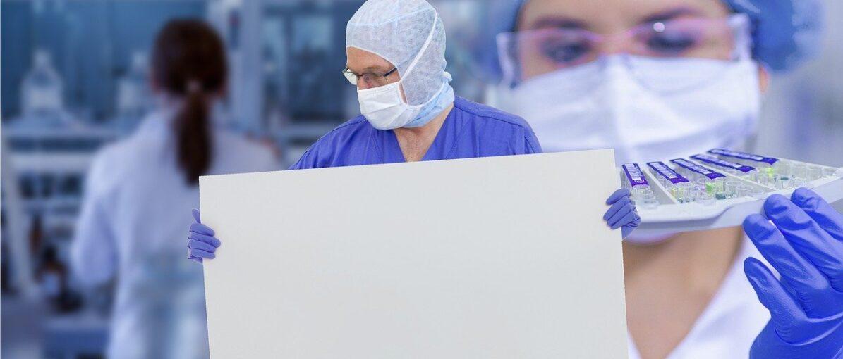Pemerintah Akan Terapkan Program Vaksin Covid-19 pada November 2020