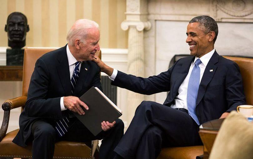 Barack Obama hingga Hillary Clinton Sambut Kemenangan Joe Biden sebagai Presiden AS