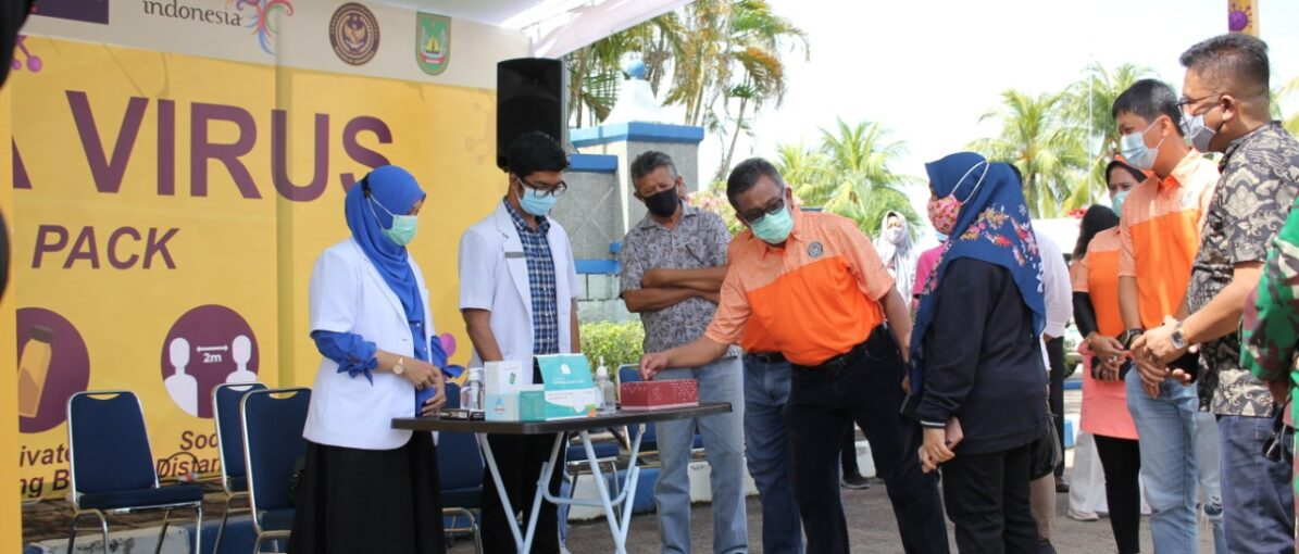 Batam Siapkan Dua Lokasi Check Kesehatan untuk Wisatawan