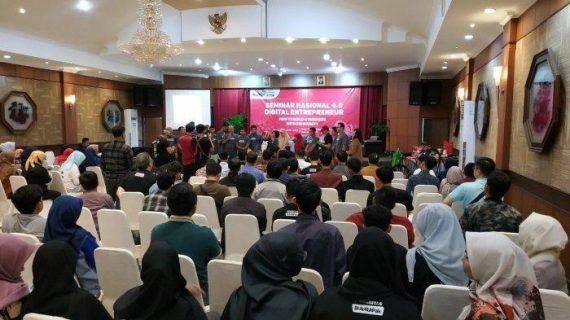 Selamatkan Sektor MICE, Acara Wisuda dan Seminar Diizinkan di Batam